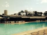 Cajuba pool, 2013